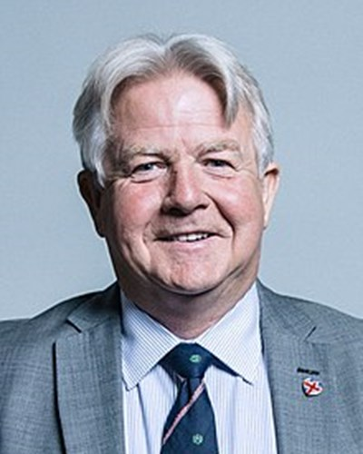 Bill Grant MP