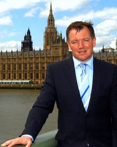 Damian Collins MP