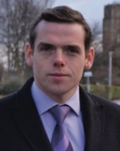 Douglas Ross MP