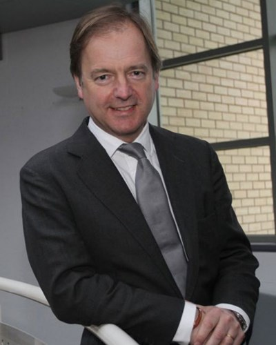 Hugo Swire MP