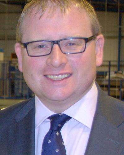 Marcus Jones MP