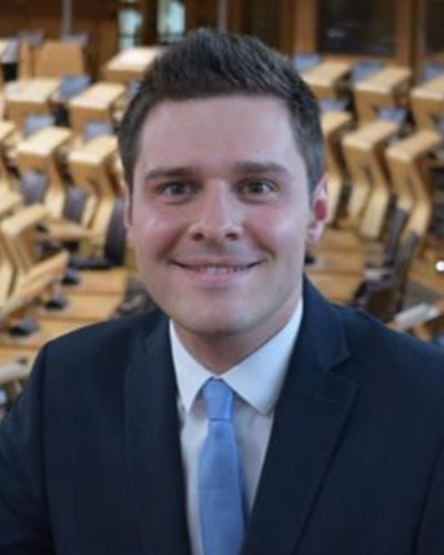 Ross Thomson MP