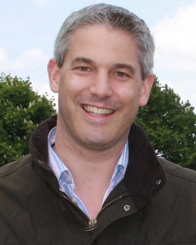 Stephen Barclay MP