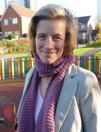 Charlotte Leslie