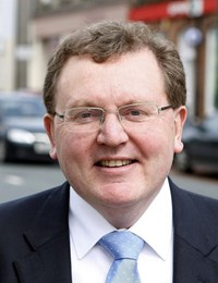 David Mundell