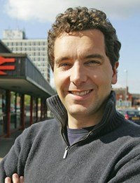 Edward Timpson