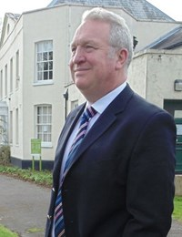 Mike Penning