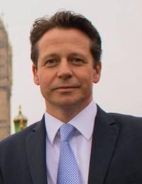 Nigel Huddleston