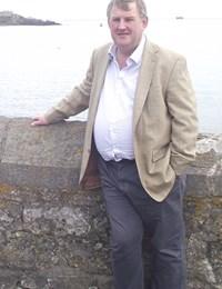 Oliver Colvile