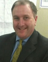 Simon Hoare