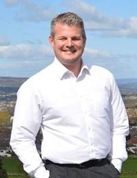 Stuart Andrew