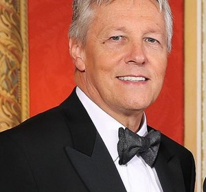 Peter Robinson, democratic unionist Leader