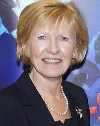 Sylvia Hermon MP
