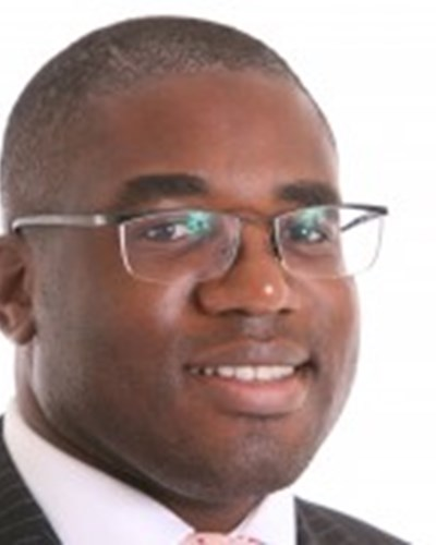 David Lammy MP