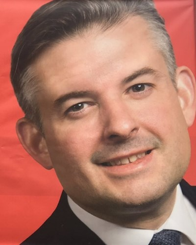 Jon Ashworth MP