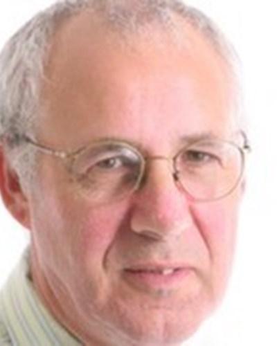 Jon Trickett MP