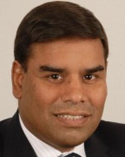 Khalid Mahmood MP