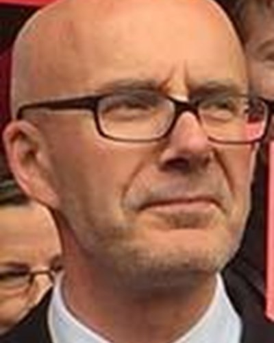 Matt Western MP