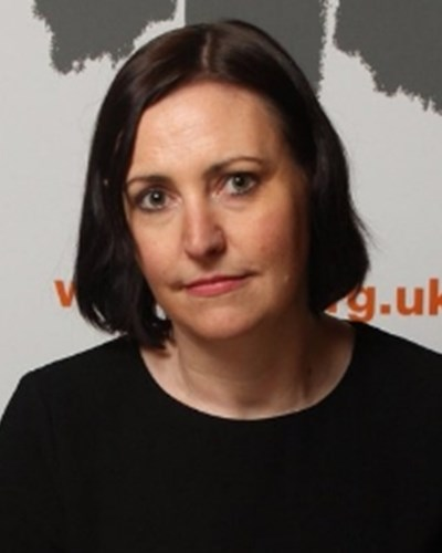 Vicky Foxcroft MP