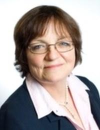 Fiona Mactaggart