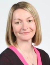 Jessica Morden