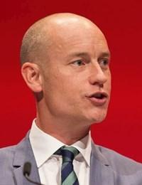 Stephen Kinnock