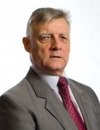 Steve McCabe