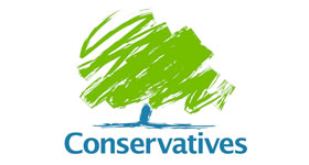 Conservative Political Party Logo
