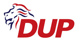 Democratic Unionist Political Party Logo