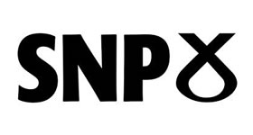Scottish National Political Party Logo