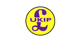 UK Independence Party Political Party Logo