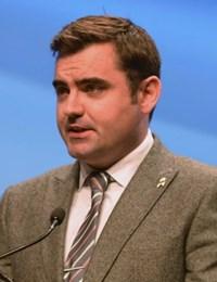 Gavin Newlands